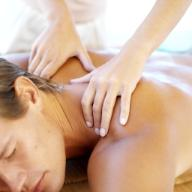 Enter to Win a Luxury Massage!
